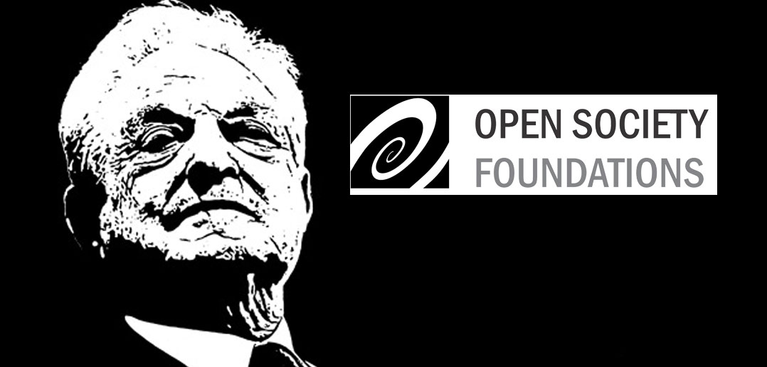 """Cap. VII: Fundaciones internacionales: Soros, Rockefeller, Ford. El rol de Kissinger. El """"progresismo"""""""