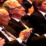 Magnetto aplaudió y tomó examen al gobierno en la reunión de AEA. El gobierno del Círculo Rojo