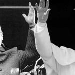 El Papa, Perón y una misma visión sobre los alimentos y el derroche
