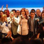(Video) Cristina pidió que se audite el software de Indra y se aparte a Gendarmería de las elecciones de octubre