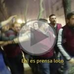 (Video) Cristina difundió un duro comunicado contra la represión ilegal que llevó adelante Macri