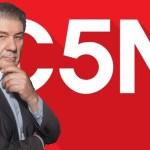 ¿Víctor Hugo podría ser el próximo despedido/censurado en C5N?