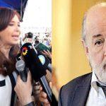 """CFK destrozó a Bonadío: """"De usted no espero Justicia. Usted fue imputado por ser parte del encubrimiento al atentado a la AMIA"""""""
