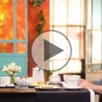 """(VIDEO) Cristina Kirchner con Rozín: """"Ahora tenés desocupación de dos dígitos, despidos todos los días"""""""
