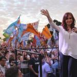 Cristina Kirchner y un saludo muy conmovedor para el Día de la Madre