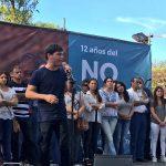 Kicillof: «La doctrina Macri es primero el castigo, la pena, la cárcel y después el juicio. Presidente, eso es anticonstitucional»