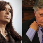 """CFK solicita la renuncia de Aranguren: """"MauricioMacri, Aranguren también debe renunciar y usted debe dar explicaciones a todos los argentinos"""""""