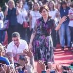 """(VIDEO) Cristina durísima: """"Éste es un régimen, el Régimen Macrista, las normas no son las de la Constitución, no son las del Estado de Derecho"""""""