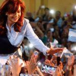 CFK: «No me pienso prestar a esta ficción de jueces que leen tus derechos pero que luego no los aplican. No hay estado de derecho en la Argentina»