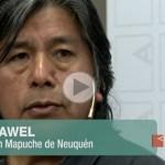 """Jorge Nawel: """"La RAM es una operación de los servicios"""". Qué hay detrás de esta """"organización"""", excusa perfecta para la represión de Macri"""
