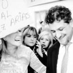 Indignante: Macri logró suspender al juez Arias que había frenado el Tarifazo y defendido a los docentes