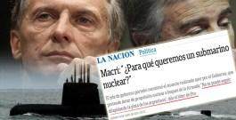 """Macri no solo desinvirtió en el Submarino San Juan: ya opinaba en 2010 que era """"dilapidar la plata"""""""