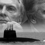 Las llamadas no provenían del Submarino San Juan. Se confirmó la avería en las baterías. El Gobierno sigue sin dar la cara. Crece la angustia en los familiares