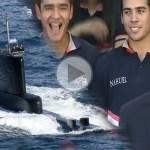 (VIDEO) Indignante: Macri bromeó con el operativo de rescate del ARA San Juan