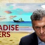 Descubren al recaudador de campaña de Macri en 2015 con cuentas no declaradas en Islas Bermudas