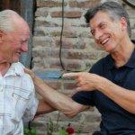 Escandaloso: Macri propone llevar la jubilación a los 70 años y el congelamiento de los aumentos con un ajuste mayor al que se esperaba
