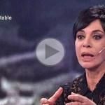 """(VIDEO) Indignante: Mónica Gutiérrez pide """"resignar"""" ingresos a jubilados y cobra $500.000 del Gobierno macrista por una página sin visitas"""