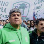Moyano durísimo contra Macri: «Nos van a tener que cortar la mano para firmar esta reforma para cagar a los trabajadores»