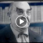 (VIDEO) Un exclusivo documental producido por Grupo Octubre sobre la vida de Arturo Jauretche
