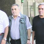 Indignante: El triunvirato de la CGT acuerda con Triaca la Reforma Laboral en la sede de la Sociedad Rural Argentina