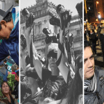 #CONGRESAZO: tres convocatorias confluirán en el Congreso mañana #27D
