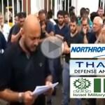 (VIDEO) Avanza el plan para destruir la industria estratégica de Fabricaciones Militares para favorecer a EEUU, Israel y Francia
