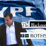 Macri entrega el 25% de YPF Eléctrica al Fondo Buitre Blackstone de la banca Rothschild y otro 25% a General Electric