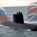 """[Exclusivo] Informe ruso: """"Armada Real Británica y de Chile hundieron al ARA San Juan"""""""