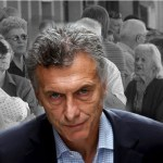 Macri y otro manotazo a los jubilados: $91.250 millones de la ANSES a cambio de papeles de deuda