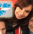 Cristina Kirchner dio a conocer una emotiva historia sobre nuestros héroes de Malvinas
