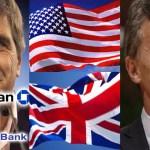 Macri vuelve a renunciar a la soberanía y amplía emisión de deuda con jurisdicción en EEUU y Gran Bretaña por U$S 15.000 millones más