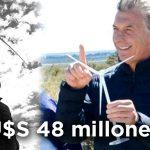 Crece el escándalo: ¿Macri se hizo de U$S 48 millones con los parques eólicos usando una «licitación pública simulada»?