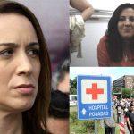 Inhumana: Vidal echa del Hospital Posadas a la única especialista en cáncer mientras despilfarra $458 millones en artistas pro-gobierno