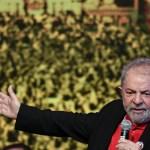 Poder Judicial de Brasil ratifica condena a Lula y peligra su candidatura a Presidente 2018