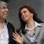 """Hugo Moyano se acercó a CFK: """"Para reconstruir al Peronismo incluiría a Cristina"""". Su hijo Pablo criticó a Urtubey"""