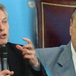 "Zaffaroni durísimo contra Macri: «Yo quisiera que se fueran lo antes posible, así causan menos daño"""