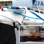 Macri desguaza la Fábrica Argentina de Aviones (FAdeA) y deja 135 familias en la calle
