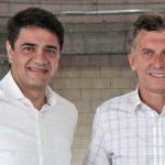 Jorge Macri quedó involucrado en un grave caso de narcotráfico