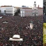 """Atilio Borón y Pascual Serrano: """"La dudosa eficacia de las movilizaciones despolitizadas y sin organización"""""""