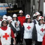Cruz Roja a punto de cerrar: Denuncian que Vidal recortó los subsidios que financiaban a la organización