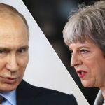 Thierry Meyssan: «Gran Bretaña trató de desatar una nueva Guerra Fría contra Rusia, pero perdió»