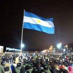 Ex combatientes: «Nunca en la historia de la Argentina hubo un gobierno tan rastrero y cipayo como este, tan favorable a los ingleses»