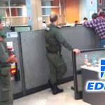 Gobierno envía a Gendarmería a proteger la empresa de Nicolás Caputo, EDESUR, de la bronca de los usuarios