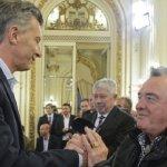 El Gobierno a través de Servini de Cubría interviene el Partido Justicialista y nombra a Barrionuevo como interventor