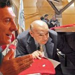 Inflación fuera de control y ¿Macri recurre a Cavallo, el creador del Corralito y el Megacanje para que lo asesore?