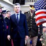 Grave: EEUU y Argentina harán ejercicios militares conjuntos en el Litoral de nuestro país sin autorización del Congreso