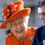 (FOTOS) Macri envió a sus ministros a festejar el cumpleaños 92 de la Reina de Inglaterra, Isabel II