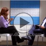 (VIDEO) Rafael Correa y una exquisita entrevista a Cristina Fernández de Kirchner