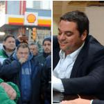 Pablo Moyano podría cortar las rutas contra Macri: «Vamos a tener que copiar a los camioneros brasileños»