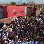 Triunfo popular: el gobierno macrista anula el recorte presupuestario al Hospital El Cruce de Florencio Varela